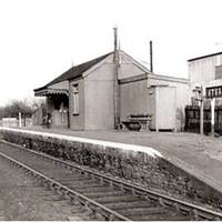 strad station photo 1940s.JPG