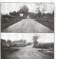 T Mason accident 1925 Diss Road 001.jpg
