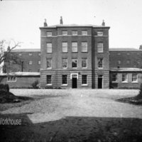 The Hoxne Union Workhouse