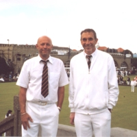 AL - tony - Tony Leftley and David Cattermole Bowls champs AR.jpg