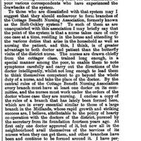 Stradbroke Nursing assoc p1 dr ball 1909.JPG