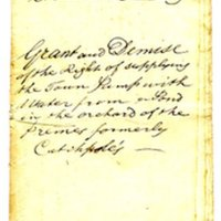 AH003a Places - Cover Page  Chantry Well Supply document.jpg