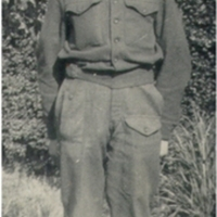UM005 Wartime - Jim Chambers in uniform.jpg