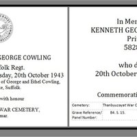 In Memory of K G Cowling AR.jpg
