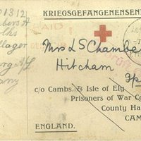 RRC Alf Chambers-  letter received through the red cross AR 1.jpg