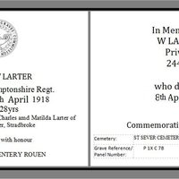 In Memory of W Larter AR.jpg