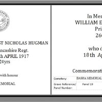 In Memory of Wllm E N Hugman AR.jpg