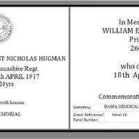 In Memory of Wllm E N Hugman AR.jpg