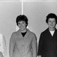 Young Wives Xmas Fair 1960