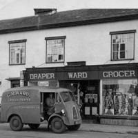 MS001 Ward shop and van c1960.jpg