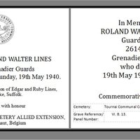 in Memory of Roland W Lines WW2 AR.jpg