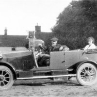 Early Automobile