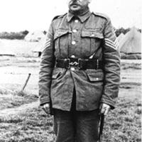 Harry Tilbrook