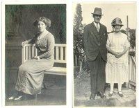CH Grandparents of the late Claude Hugman..jpg